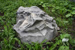 Искусственный камень D100/50 Люкс